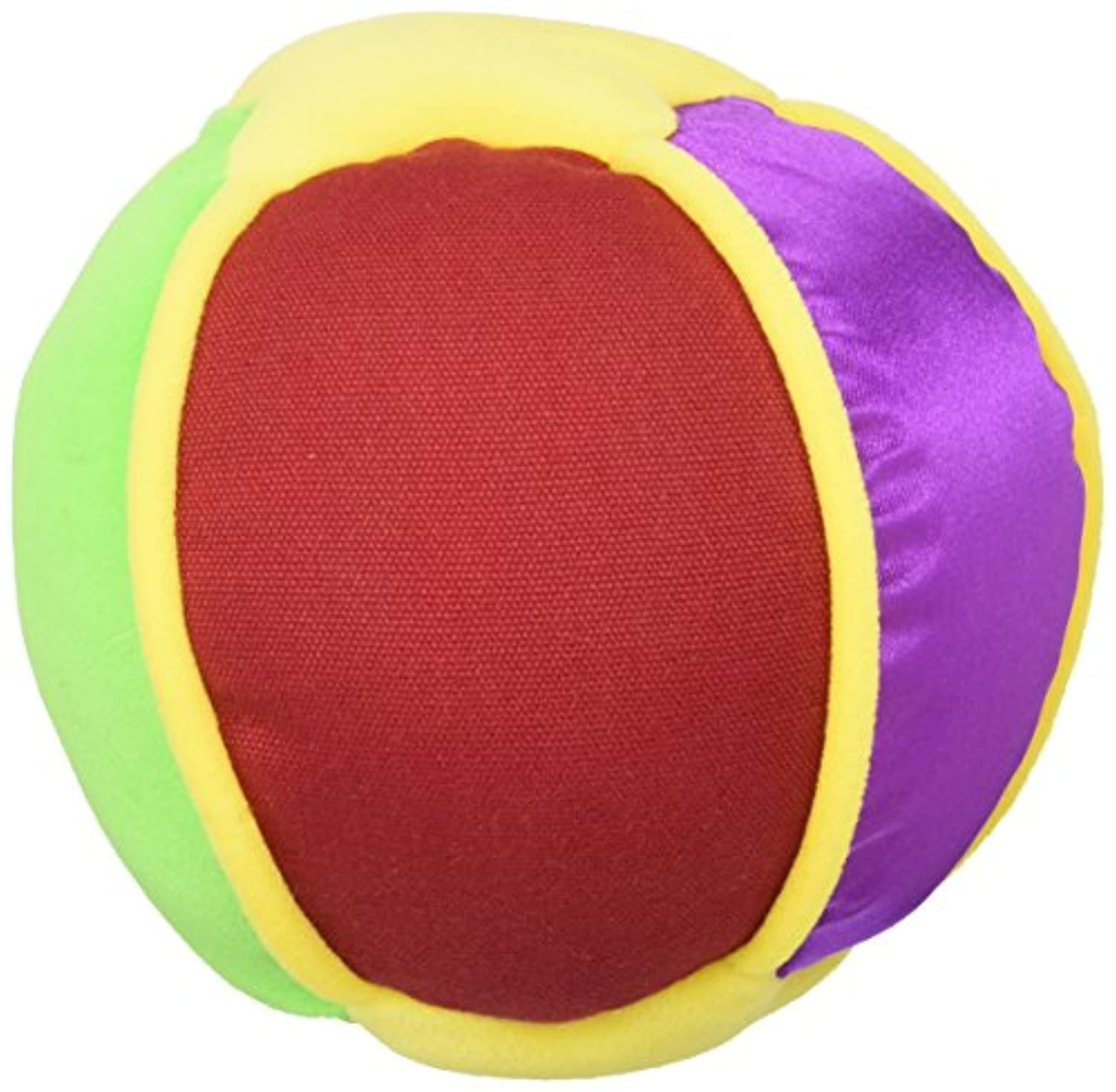 Giggle Toys Jingle Jangle Star Chime Ball, Rainbow by Giggle Toys