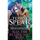 All's Fair in Love and Wolf (Silver Town Wolf Book 8)