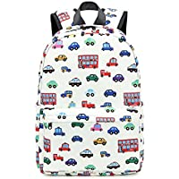 Kids Backpack for Boys Toddler Backpack Preschool Bookbag Nursery Daycare Elementary