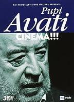 Cinema!!! (3 Dvd) [Italian Edition]