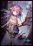 きゃらスリーブコレクション マットシリーズ Shadowverse 紫紺の抵抗者・エンネア(No.MT639)