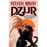 Dzur (Vlad Taltos Book 10)