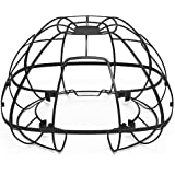 PGY TECH P-WJ-001 Protective Cage for Tello, Black
