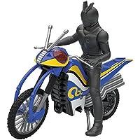 メカコレクション 仮面ライダーシリーズ アクロバッター プラモデル