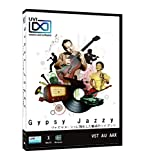 UVI Gypsy Jazzy マヌーシュジャズ音源コレクション【ダウンロード製品/国内正規品】