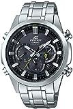 [カシオ]CASIO 腕時計 EDIFICE 世界6局対応電波ソーラー EQW-T630JD-1AJF メンズ