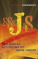 Gospel According to Jesus Christ (Panther) by Jose Saramago(1999-05-01)