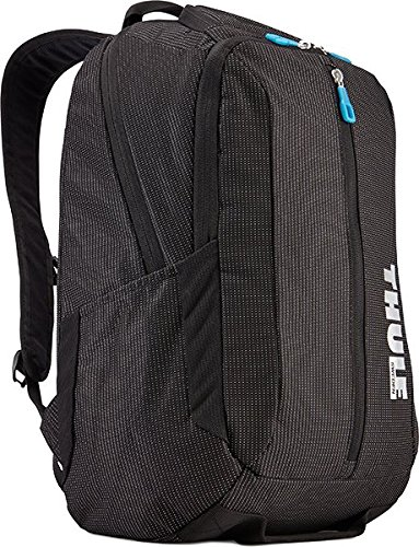 Thule Crossover 25L BackPack TCBP-317 Black 日本正規代理店品 CS4774 TCBP317K