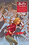 Buffy: Season Ten Volume 4: Old Demons (Buffy the Vampire Slayer)