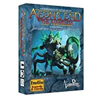 Indie Boards & Cards Aeons End the Nameless 2nd Edition Board Games [並行輸入品]