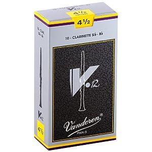 バンドーレン B♭クラリネットリード V.12...の関連商品6