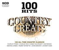 100 Hits - Country Gre