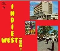 WEST INDIES FUNK VOL.3 DEJA VU TROPICAL STEEL FUNK