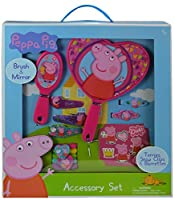 Peppa Pig Hair Accessory Set