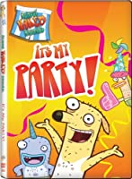 Almost Naked Animals: It's My Party [DVD] [Import]