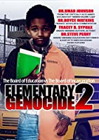 Elementary Genocide 2 [DVD]