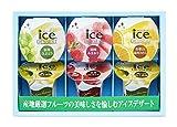 中島大祥堂 凍らせて食べる アイスデザート6号