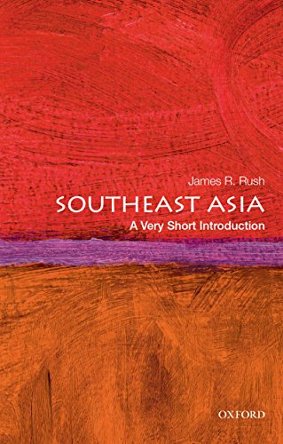 Southeast Asia: A Very Short Introduction (Very Short Introductions)
