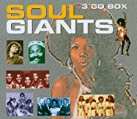 Soul Giants =box=