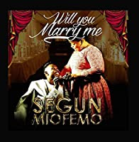 Will You Marry Me【CD】 [並行輸入品]