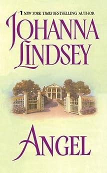 Angel (Wyoming Book 3) by [Lindsey, Johanna]