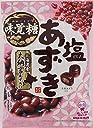 UHA味覚糖 塩あずき 109g ×2袋