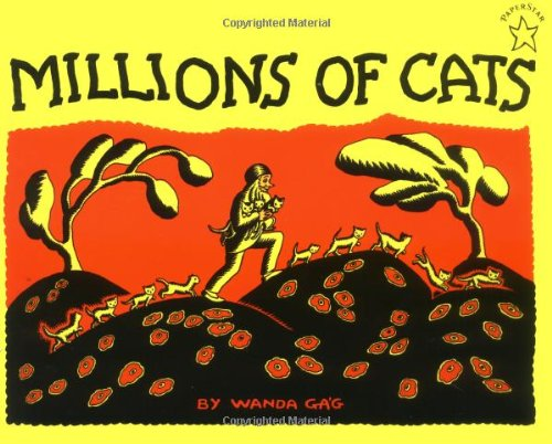 Millions of Cats (Paperstar)の詳細を見る