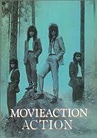 MOVIEACTION [DVD]