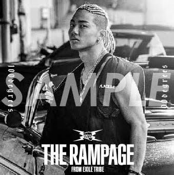 【Get Ready to RAMPAGE/THE RAMPAGE】MVのダンスバトルが凄すぎる!の画像