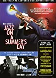 Jazz on a Summer's Day [DVD] [Import]