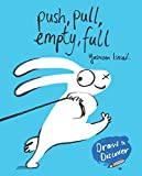 Push, Pull, Empty, Full: Draw & Discover