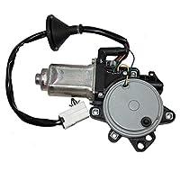 前面ドライバ電源ウィンドウレギュレーターモーター交換用for Nissan 350z g3580731-cd00a