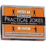 [ラグーン ゲーム]Lagoon Games Executive Practical Jokes 109585 [並行輸入品]