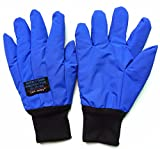 Inf-way極低温の液体窒素保護手袋,低温手袋 S生活防水タイプ (320mm)