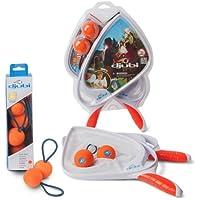 Djubi ( R )クラシックゲーム& slingballs詰め替えセット