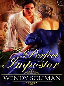 The Perfect Impostor by [Soliman, Wendy]