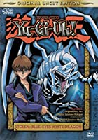Yu-Gi-Oh 3: Stolen - Blue Eyes White Dragon [DVD] [Import]