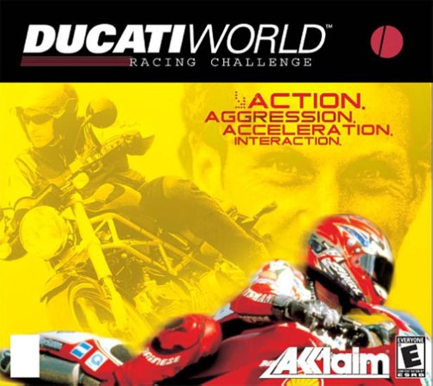 Ducati World (Jewel Case) (輸入版)
