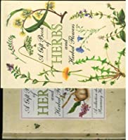 A Gift Book of Herbs and Herb Flowers