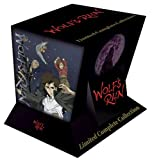 Wolf's Rain: Limited Complete Collection [DVD] [Import]