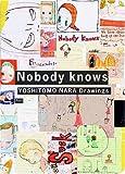 【改訂版】奈良美智作品集『Nobody knows』