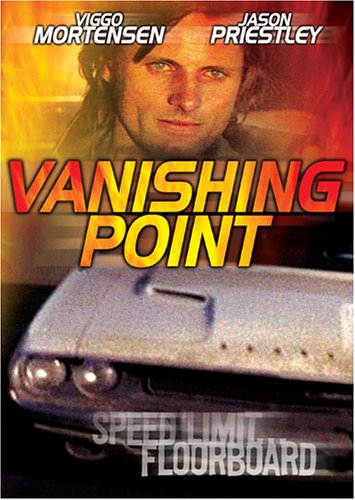Vanishing Point [DVD] [Import]