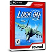 Lock On Air Combat Simulation (輸入版)