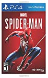 PS4: Spiderman-PlayStation 4 Independently published