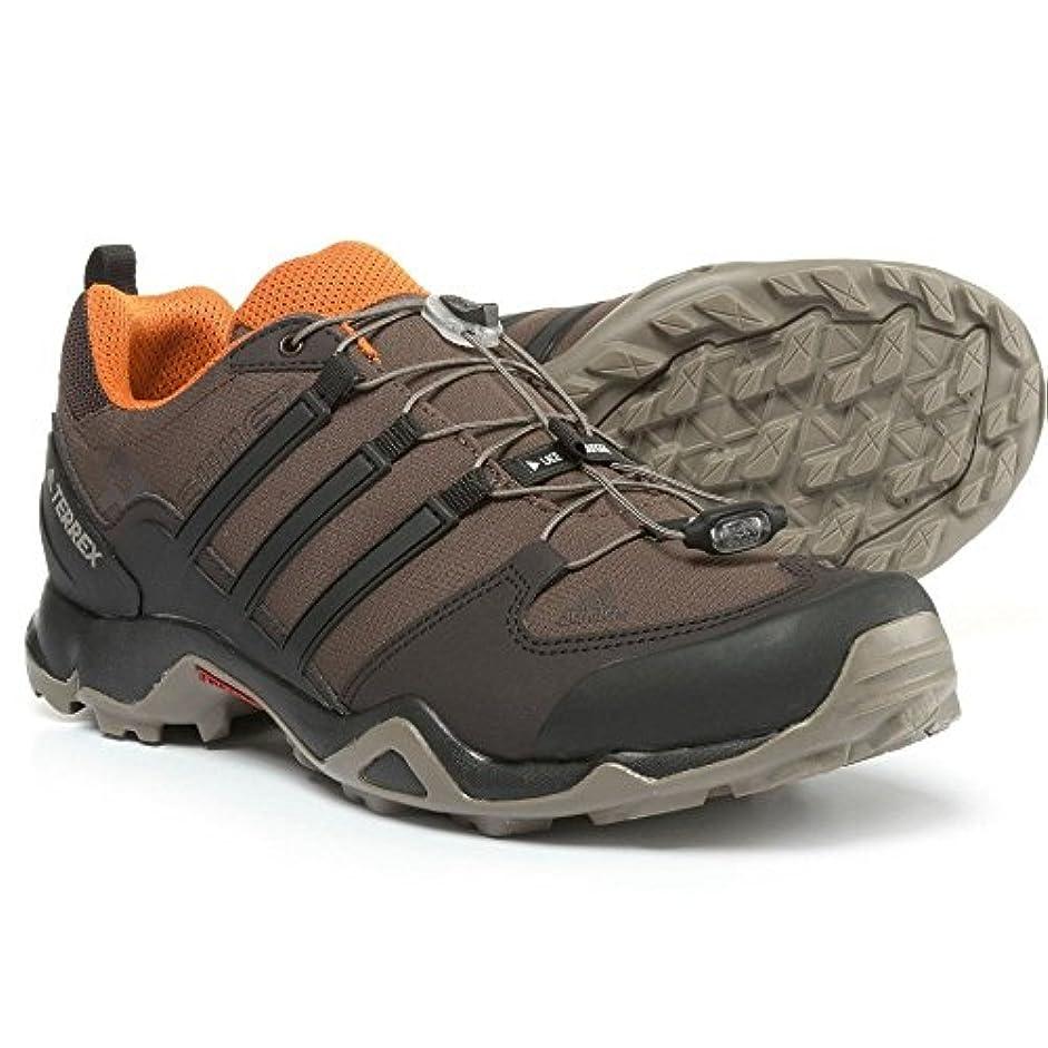 受け入れバトルこしょう(アディダス) adidas メンズ ランニング?ウォーキング シューズ?靴 outdoor Terrex Swift R Trail Running Shoes [並行輸入品]