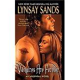 Vampires Are Forever