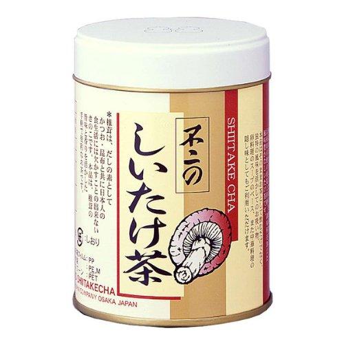 しいたけ茶50g★国内産山採り椎茸使用