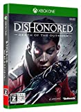 Dishonored: Death of the Outsider 【CEROレーティング「Z」】 - XboxOne
