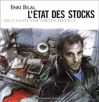 Etat des stocks