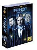 FRINGE/フリンジ〈フォース・シーズン〉 セット1[DVD]
